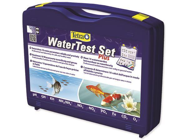 Testy vody