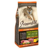Primordial GF Adult Deer Turkey 12kg