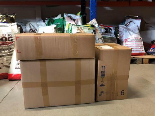 Krabice - to nejlepší řešení pro balení zásilek