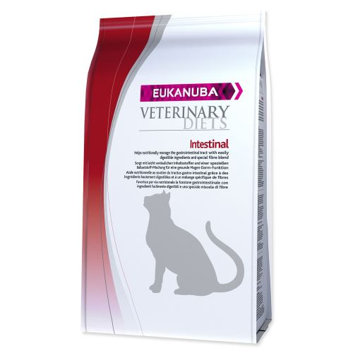 EUKANUBA VD Intestinal Form Cat 1,5kg