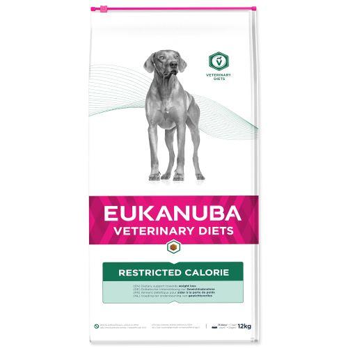 EUKANUBA VD Restricted Calorie Formula Dog 12kg