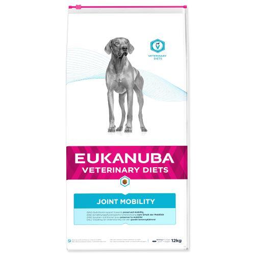 EUKANUBA VD Joint Mobility Dog 12kg