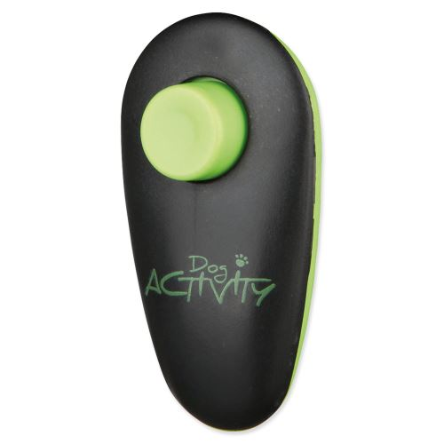 Hračka TRIXIE Dog Activity Finger Clicker