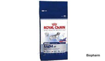 Royal Canin Maxi Light 3kg