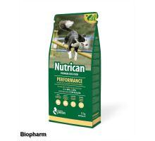 NutriCan Performance 15kg+2kg zdarma