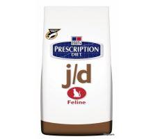 Hills Feline J/D 2kg