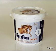 Gelapony Arthro 1800g, k regeneraci kloubů koní