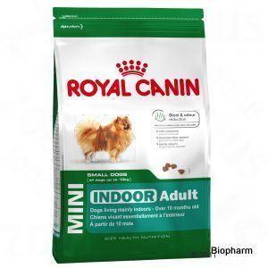 Royal Canin Mini Indoor 800g