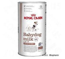 Royal Canin BabyDog Milk 2kg sušené mléko pro štěňata
