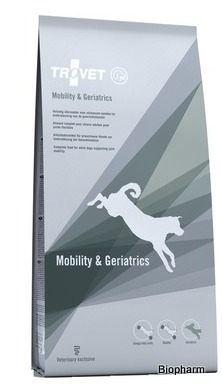 Trovet Mobility Geriatrics/MGD 2,5kg pes