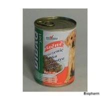 Dibaq Pet 400g konzerva pro štěně