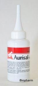 Aurisal Forte 75ml,červený