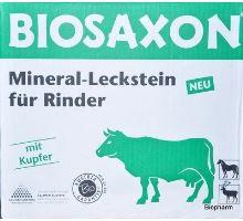 Liz BIOSAXON minerál.hovězí 4x5kg