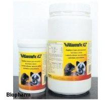 NutriMix KZ plv 20kg,kožešinová zvířata