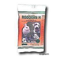 Roboran H plv 20kg pro kožešinová zvířata
