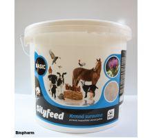 Silyfeed BASIC 3kg (ostropestřec mariánský) - kbelík