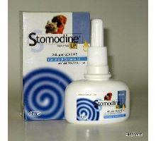 Stomodine LP 50ml gel na zuby a dásně (dlouhodob.)