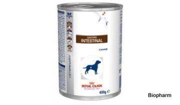 Royal Canin VHN Dog Gastro Intestinal  400g  konzerva