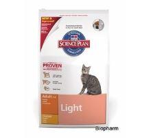 Hills Feline Adult Light Large Breed 5kg