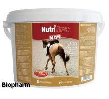 Nutri Horse MSM 3kg, regen. kloubů koní (new)