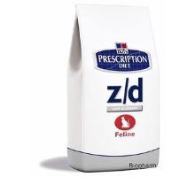 Hills Feline Z/D 2kg