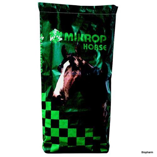 Mikrop Horse pro koně střední práce granule 25kg