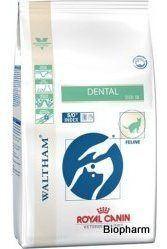 Royal Canin VD Feline Dental S/O 3kg