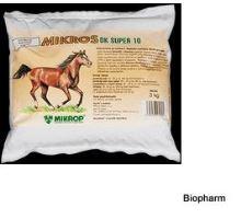 Mikros Horse DK super 10,  3kg, min.doplňk.krmivo pro koně