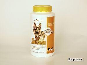 Gelacan Plus Profi 1kg, pro dospělé psy