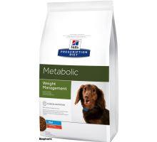 Hills Canine Metabolic Mini 1,5kg