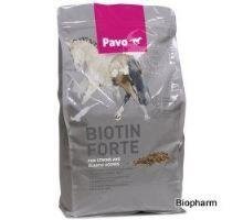 Pavo Biotin Forte 3kg, pro silná a pružná kopyta