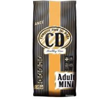 Delikan CD Adult Mini 15kg