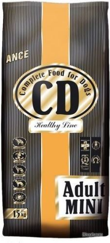 Delikan CD Adult Mini 15kg