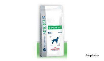 Royal Canin VD Canine Urinary Small Dog 4kg S/O new