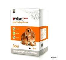Supreme Vetcare Plus Rabbit Urinary Tract HealthFormula1000g
