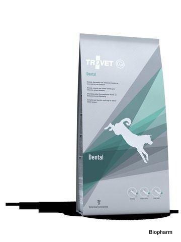 Trovet Dental OCF 2,5kg mini pes