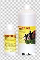 Forticoat NL 1l, prevence průjmů drůbeže,králíků,psů,selat..