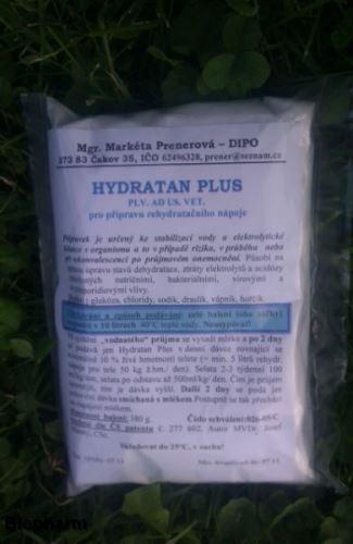 Hydratan Plus M 95g