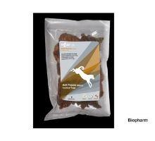 Trovet pochoutka Multipurpose Ostrich 150g, suš.pštr.žaludky