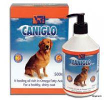 TRM pro psy Caniglo sol 500ml
