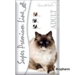 Delikan Cat Supra Adult 10kg