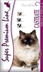 Delikan Cat Supra Castrate 10kg