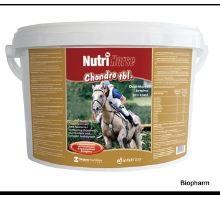 Nutri Horse Chondro pro koně tbl 1kg new