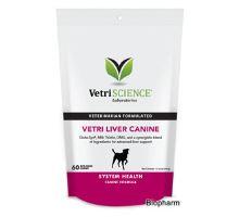 VetriScience Vetri-Liver Canine 318g