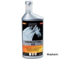 Equistro Haemolythan 400  250ml /12,5d