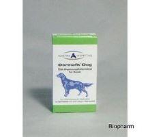 Dermafit Dog sol 125ml