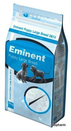 Eminent Dog Puppy Large  3kg