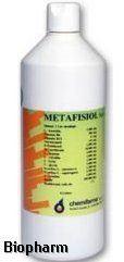 Metafisiol oral sol  1l