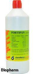 Fortipan oral sol  1l