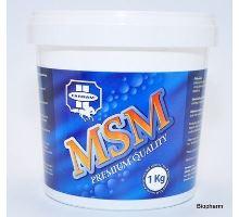 FARNAM MSM Ultra-pure pro koně plv 1kg